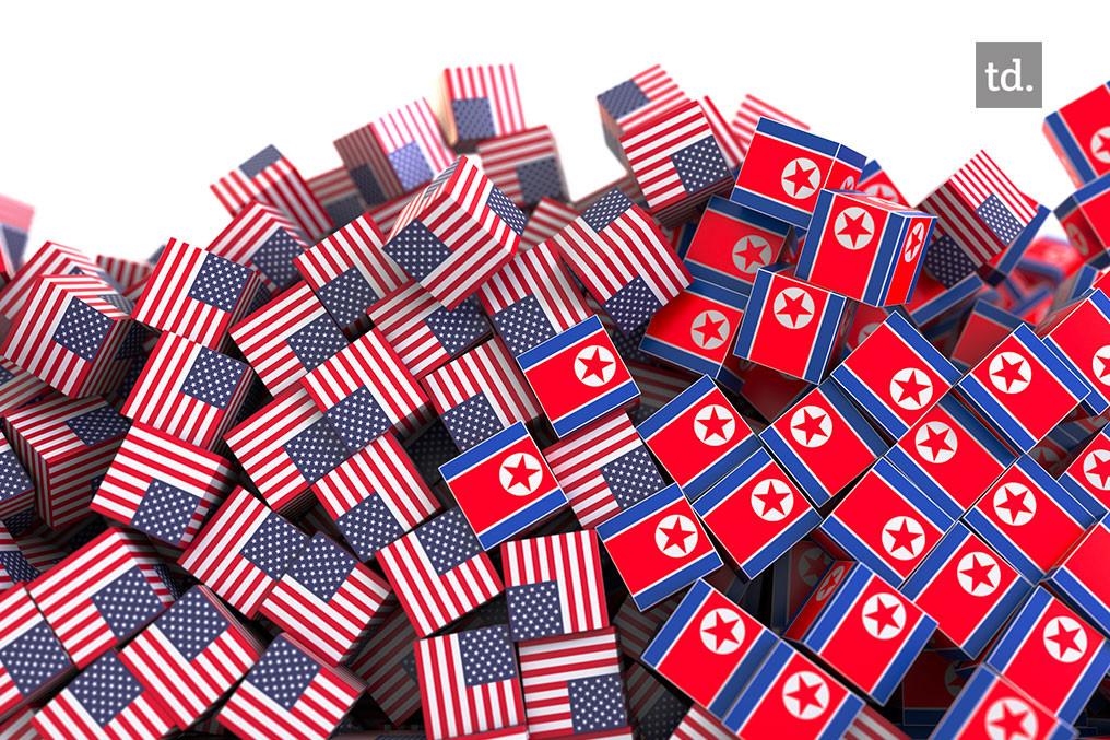 nouvelles sanctions pyongyang