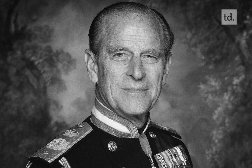 Disparition du prince Philip