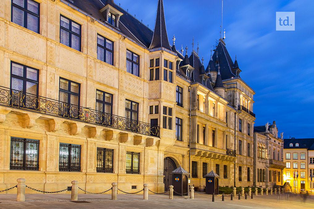 Grand Foyer Palais Du Luxembourg : Le luxembourg se lance dans la finance islamique togo