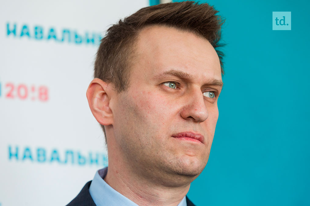 Russie : l'opposant Navalny règle ses comptes