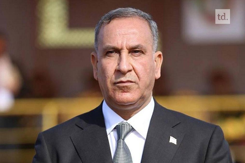 Irak destitution du ministre de la d fense togo diplomatie for Ministre de defense